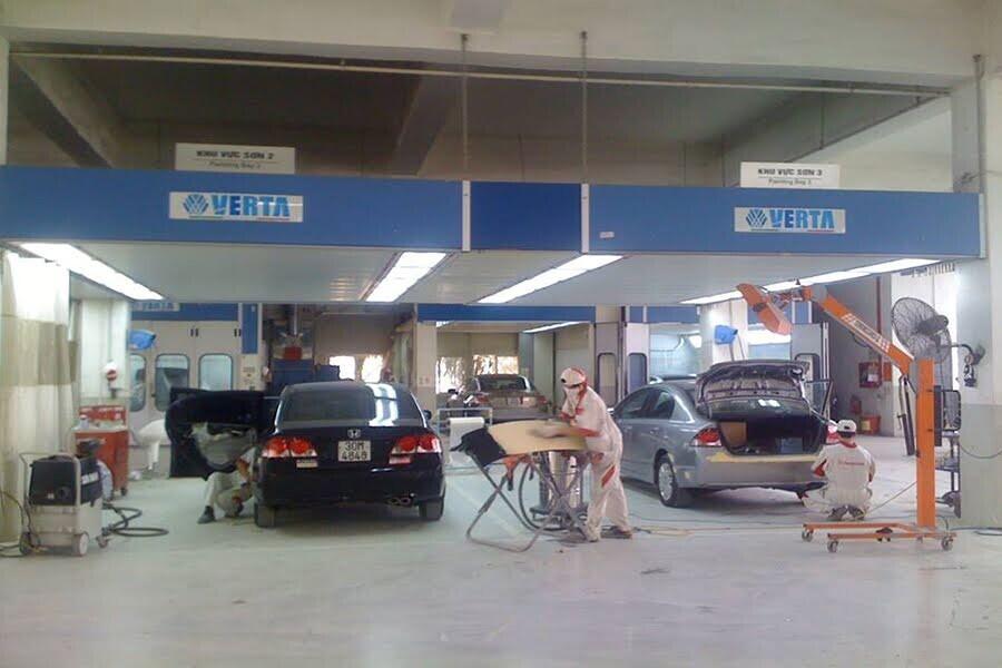 Đại Lý Honda Mỹ Đình Quận Cầu Giấy Hà Nội - Hình 3