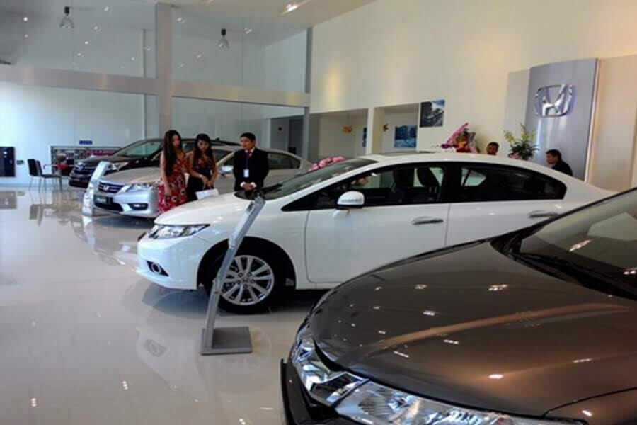 Đại Lý Honda Nha Trang Tp Nha Trang Khánh Hòa - Hình 2