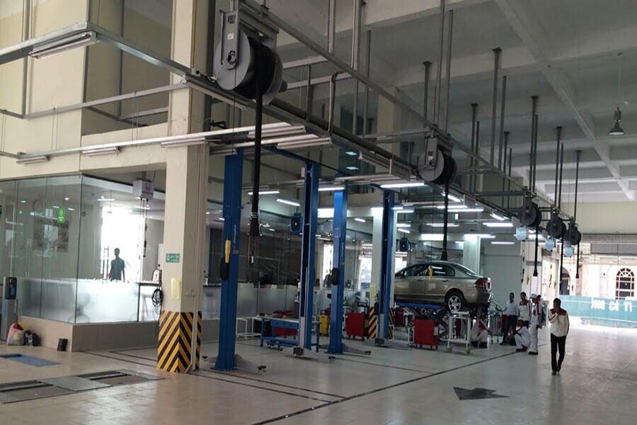 Đại Lý Honda Nha Trang Tp Nha Trang Khánh Hòa - Hình 4
