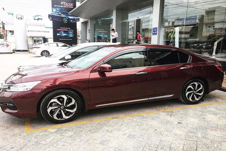 Đại Lý Honda Nha Trang Tp Nha Trang Khánh Hòa - Hình 3