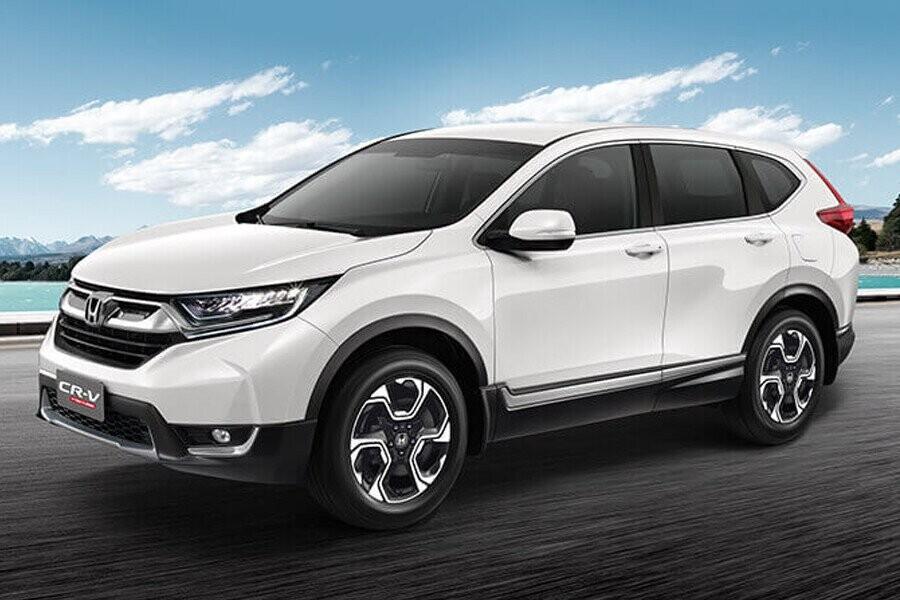 Honda Ôtô Lạng Sơn