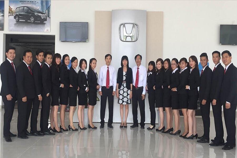 Đại Lý Honda Phước Thành Quận Bình Tân TPHCM - Hình 6