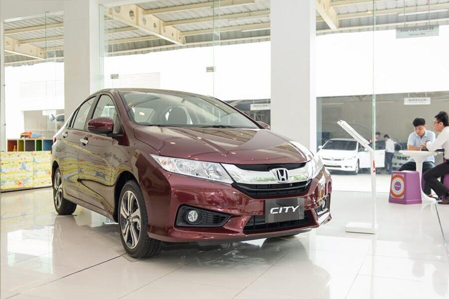 Đại Lý Honda Thanh Hóa Phường Đông Hương Tp Thanh Hóa - Hình 2