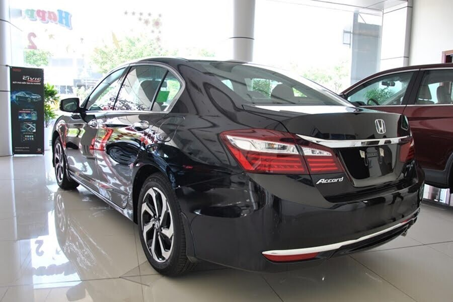 Đại Lý Honda Vinh Tp Vinh Nghệ An - Hình 2