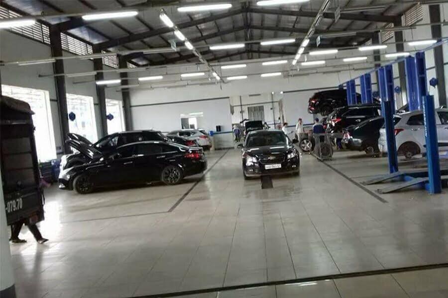 Đại Lý Hyundai Bắc Giang Huyện Lạng Giang Bắc Giang - Hình 3