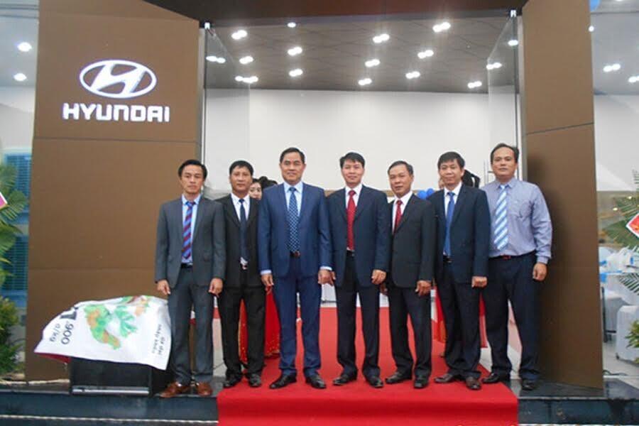 Đại Lý Hyundai Bình Định TP Quy Nhơn Tỉnh Bình Định - Hình 4