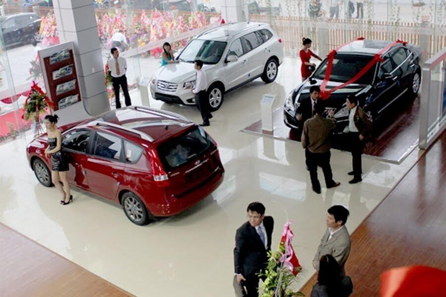 Đại Lý Hyundai Cẩm Lệ Quận Cẩm Lệ TP Đà Nẵng - Hình 2