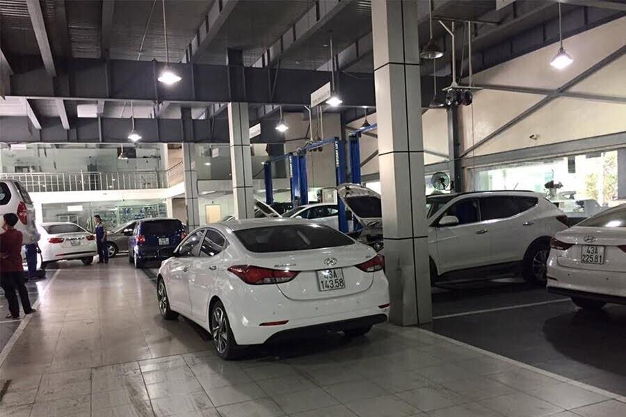 Đại Lý Hyundai Cẩm Lệ Quận Cẩm Lệ TP Đà Nẵng - Hình 3