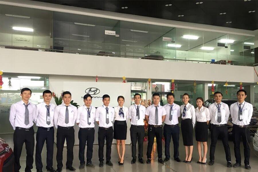 Đại Lý Hyundai Cẩm Lệ Quận Cẩm Lệ TP Đà Nẵng - Hình 4
