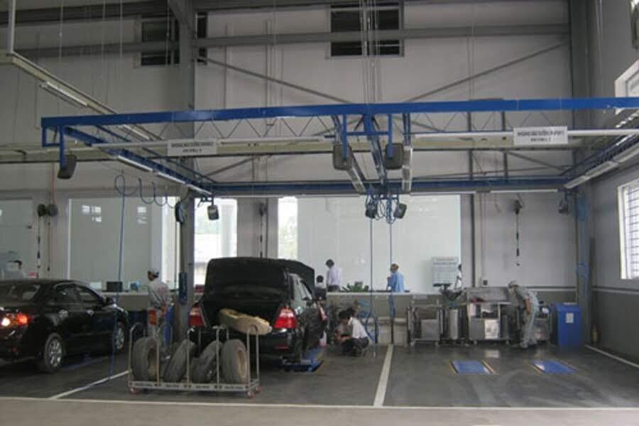 Đại Lý Hyundai Cầu Diễn Quận Hoài Đức Hà Nội - Hình 3