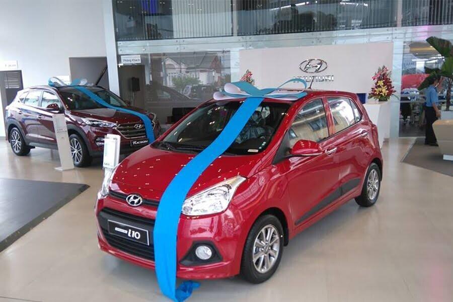 Đại Lý Hyundai Đà Lạt Phường 3 Lâm Đồng - Hình 2