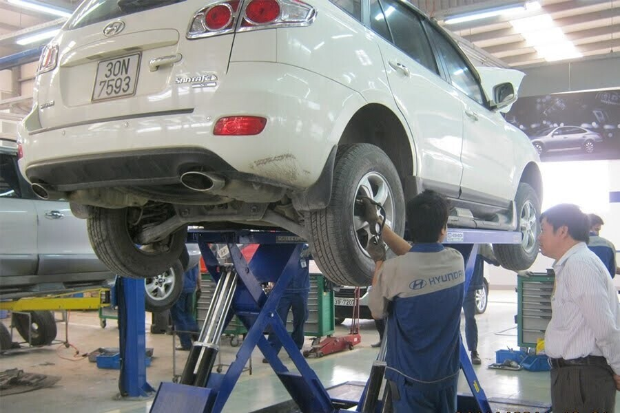 Đại Lý Hyundai Đà Lạt Phường 3 Lâm Đồng - Hình 3