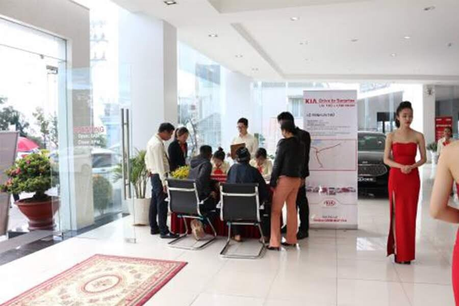 Đại Lý Hyundai Đà Lạt Phường 3 Lâm Đồng - Hình 4