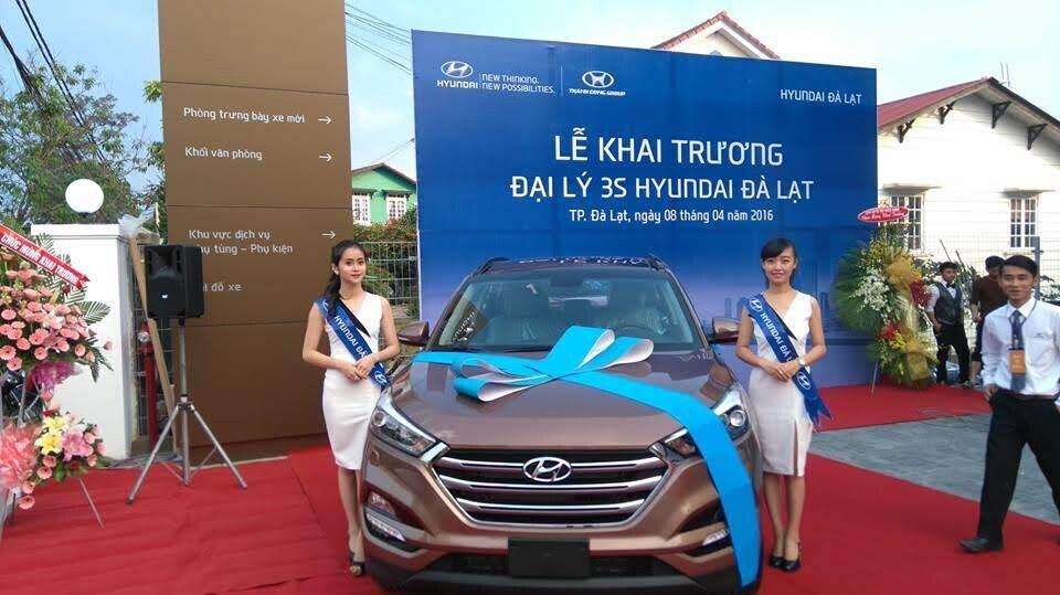 Đại Lý Hyundai Đà Lạt Phường 3 Lâm Đồng - Hình 5
