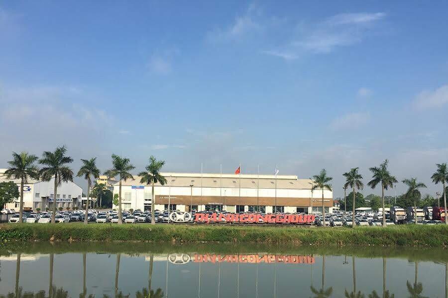 Đại Lý Hyundai Đông Anh Đông Anh Hà Nội - Hình 1