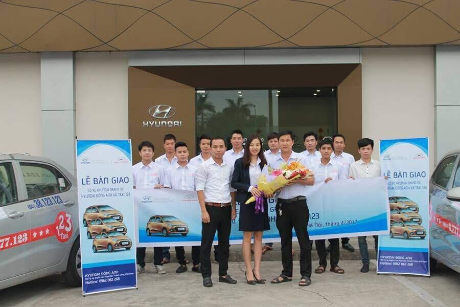 Đại Lý Hyundai Đông Anh Đông Anh Hà Nội - Hình 3