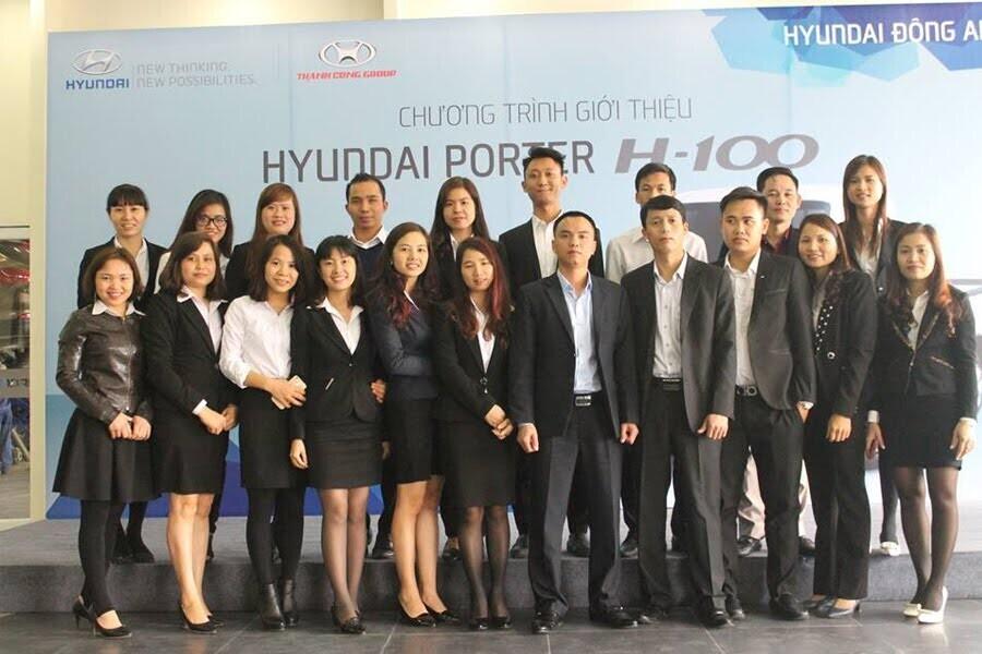 Đại Lý Hyundai Đông Anh Đông Anh Hà Nội - Hình 4