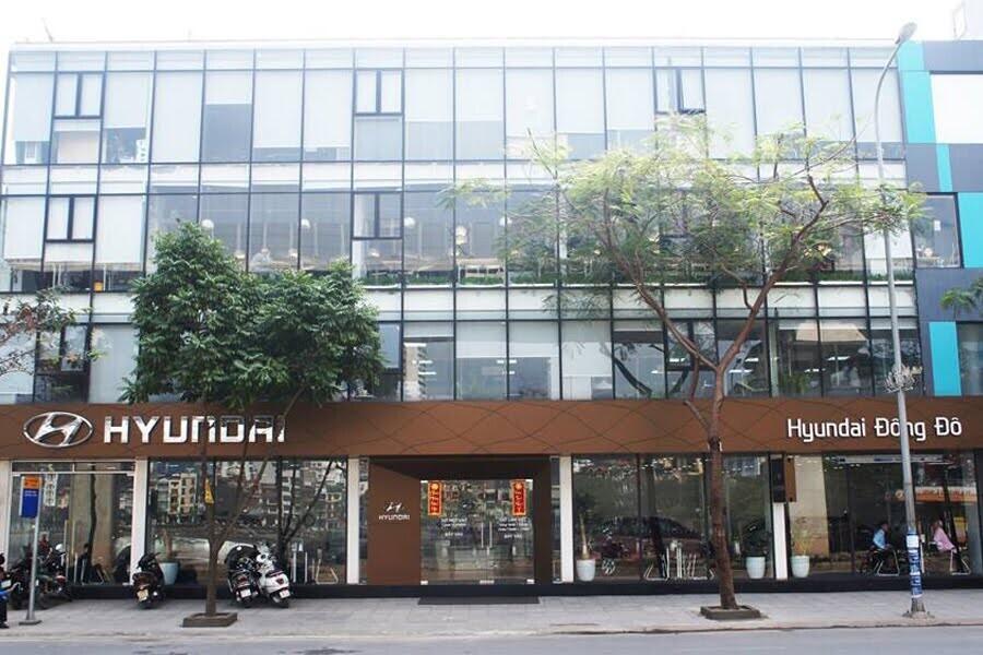 Đại Lý Hyundai Đông Đô Quận Đống Đa Hà Nội - Hình 1