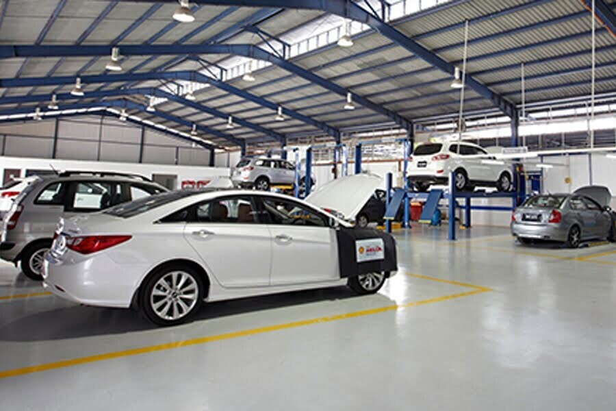 Đại Lý Hyundai Đông Đô Quận Đống Đa Hà Nội - Hình 3