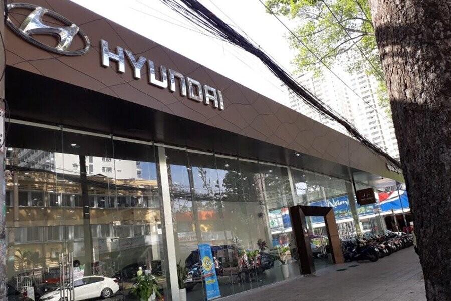 Hyundai Gia Định