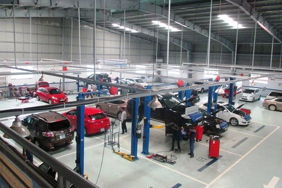 Đại Lý Hyundai Gia Lai TP Pleiku Gia Lai - Hình 3