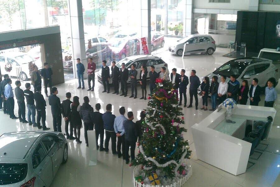 Đại Lý Hyundai Hà Đông Quận Hà Đông Hà Nội - Hình 2