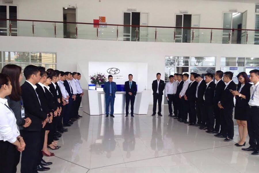 Đại Lý Hyundai Hà Đông Quận Hà Đông Hà Nội - Hình 4