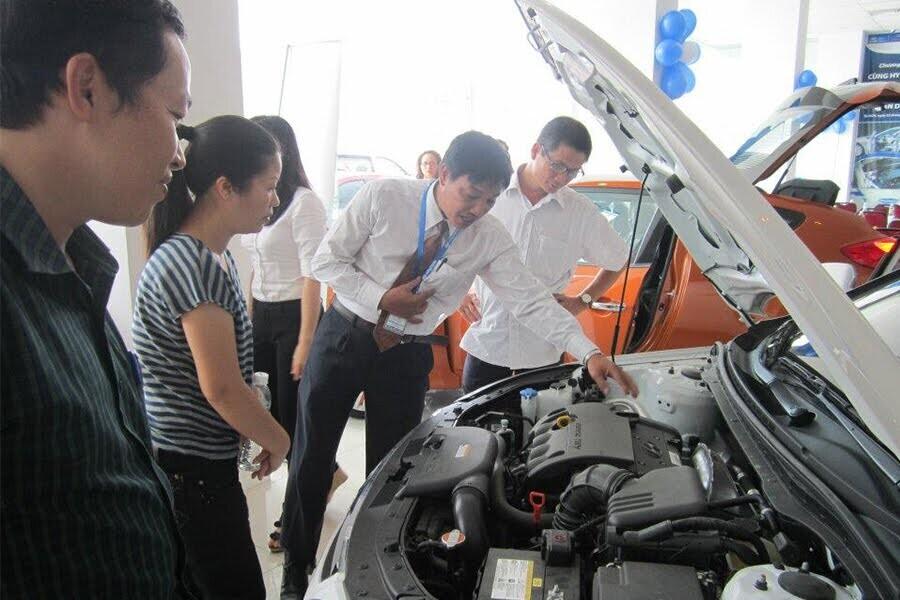 Đại Lý Hyundai Hà Tĩnh Huyện Thạch Hà Hà Tĩnh - Hình 4