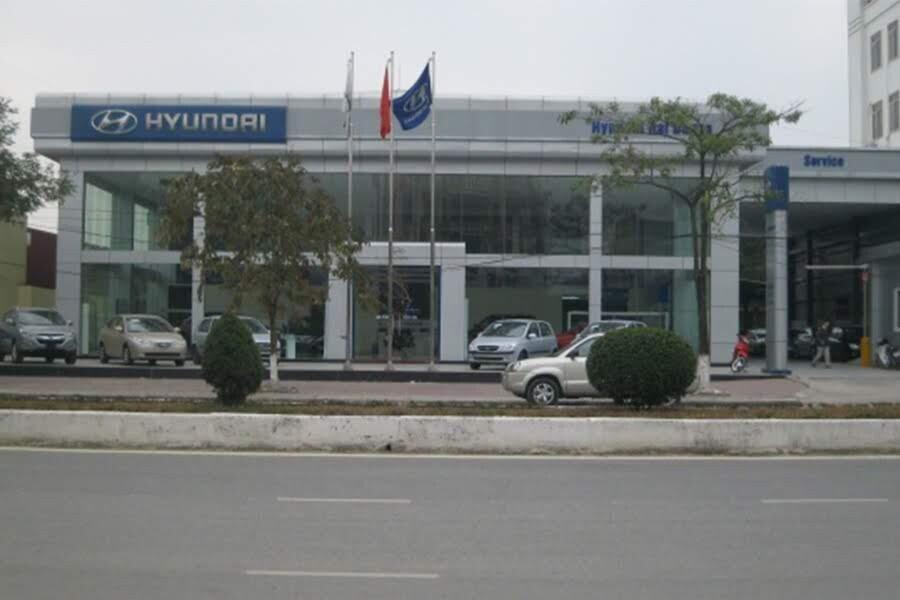 Hyundai Hải Dương