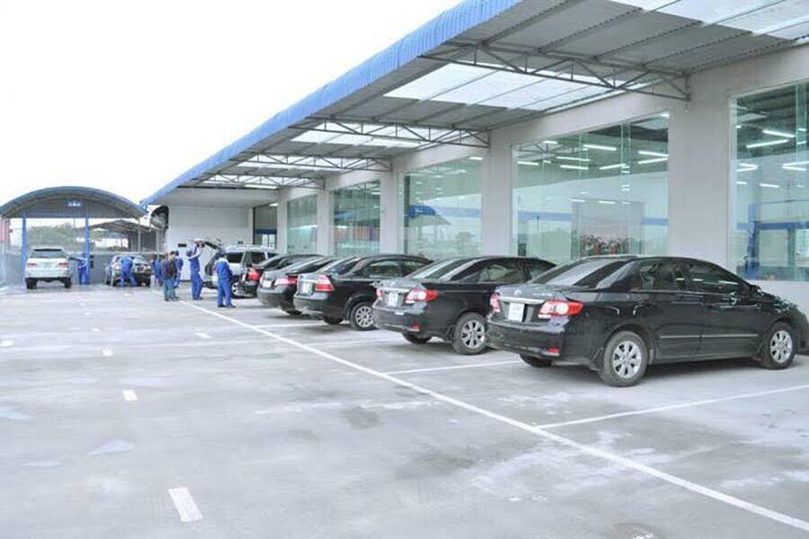 Đại Lý Hyundai Hải Phòng Quận Lê Chân Hải Phòng - Hình 3