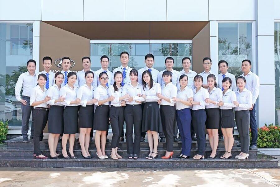 Đại Lý Hyundai Hải Phòng Quận Lê Chân Hải Phòng - Hình 4