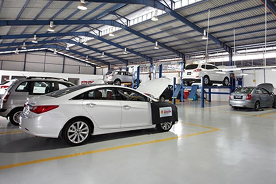 Đại Lý Hyundai Kinh Dương Vương Quận Bình Tân TPHCM - Hình 3