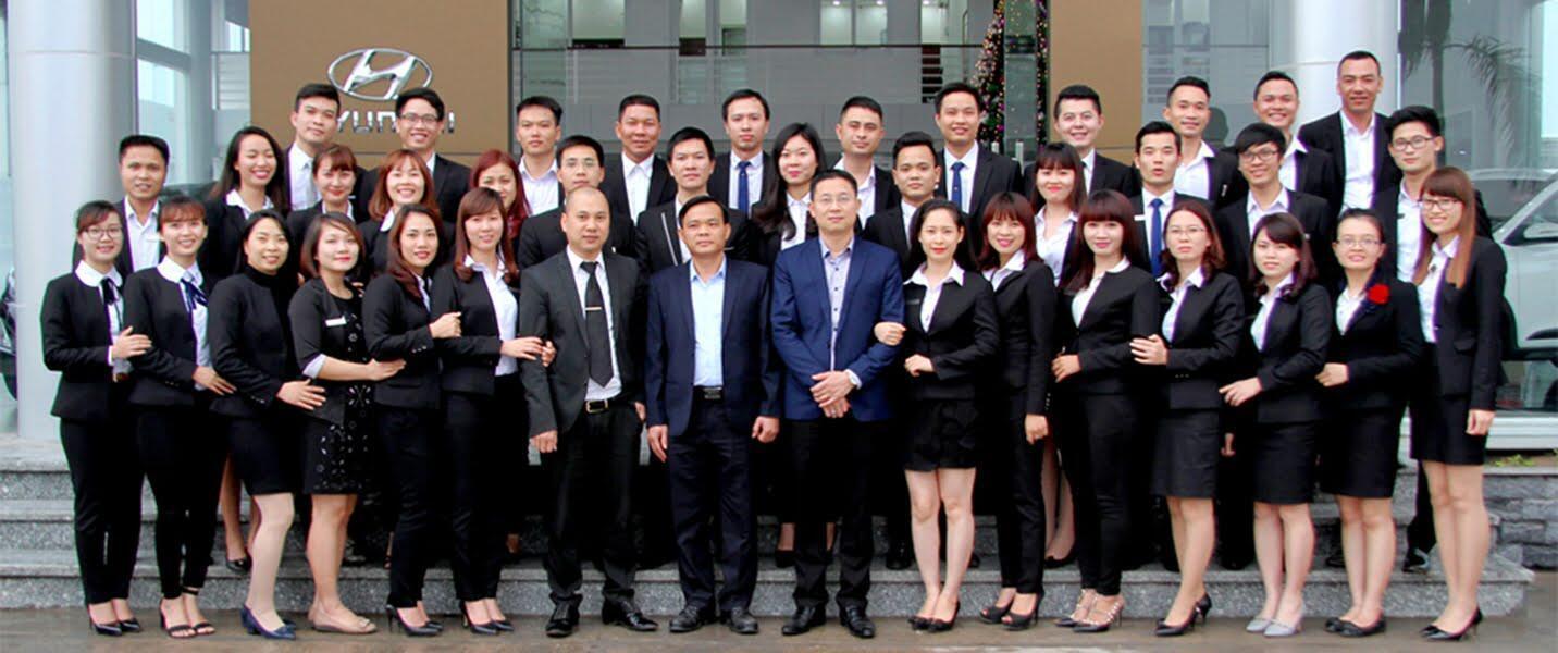 Đại Lý Hyundai Long Biên Quận Long Biên Hà Nội - Hình 4