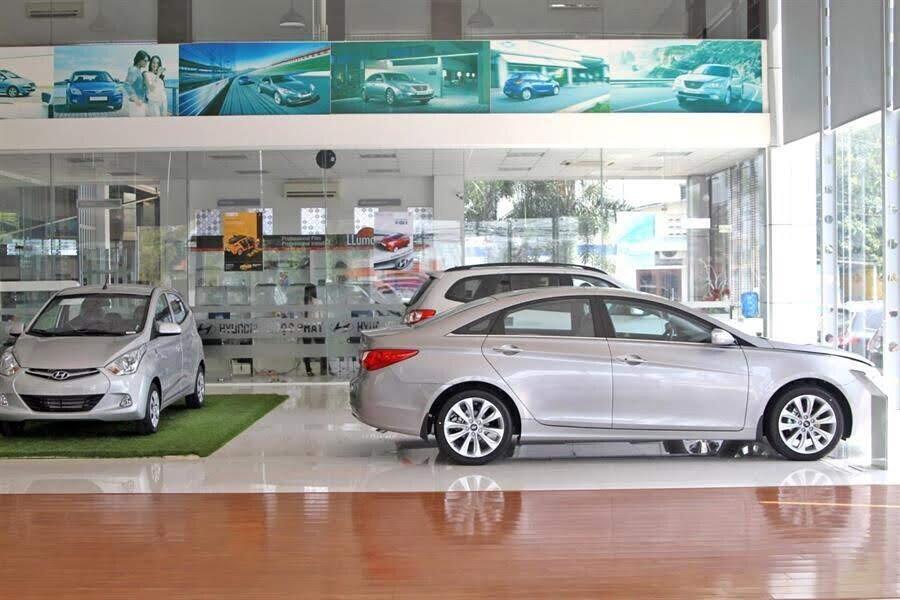 Đại Lý Hyundai Ngọc Phát TP Biên Hòa Tỉnh Đồng Nai - Hình 2