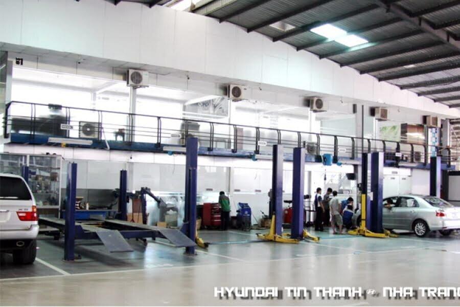 Đại Lý Hyundai Nha Trang Phường Ngọc Hiệp Khánh Hòa - Hình 3