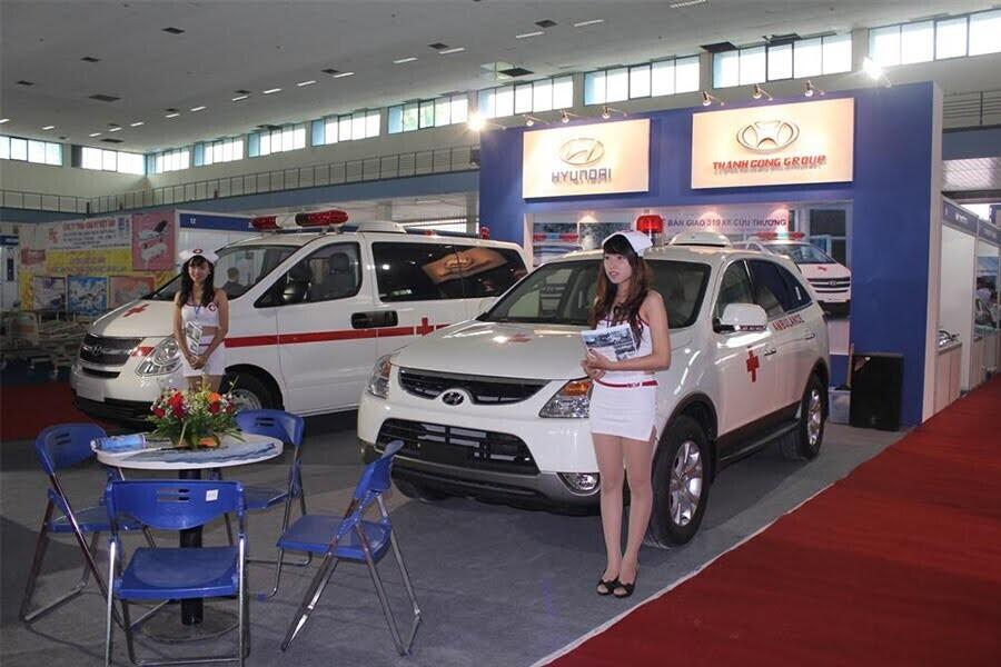 Đại Lý Hyundai Nha Trang Phường Ngọc Hiệp Khánh Hòa - Hình 4
