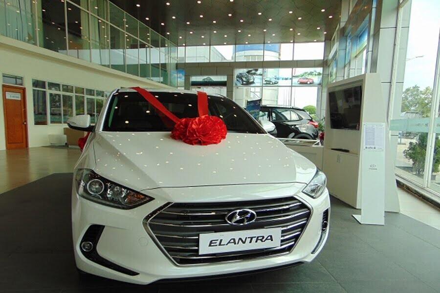 Đại Lý Hyundai Ninh Bình Huyện Gia Viễn TP Ninh Bình - Hình 2
