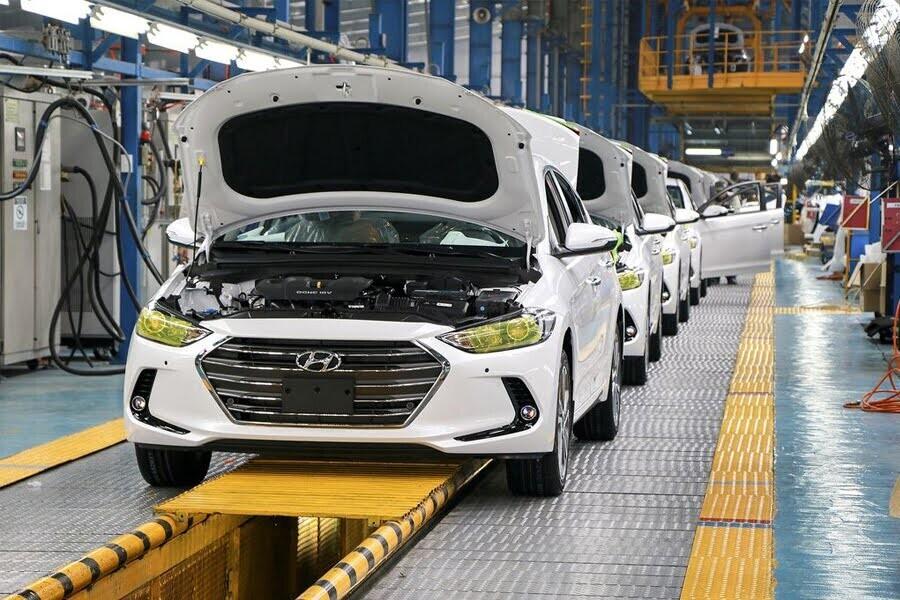 Đại Lý Hyundai Ninh Bình Huyện Gia Viễn TP Ninh Bình - Hình 3