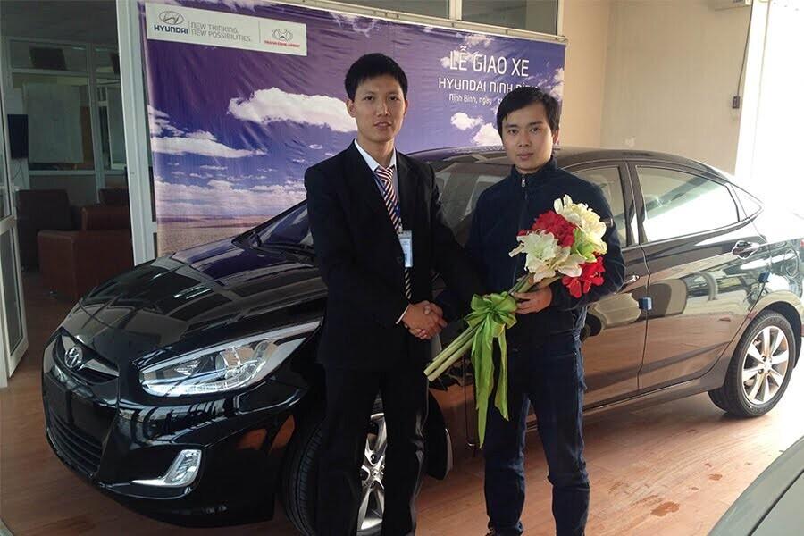 Đại Lý Hyundai Ninh Bình Huyện Gia Viễn TP Ninh Bình - Hình 4