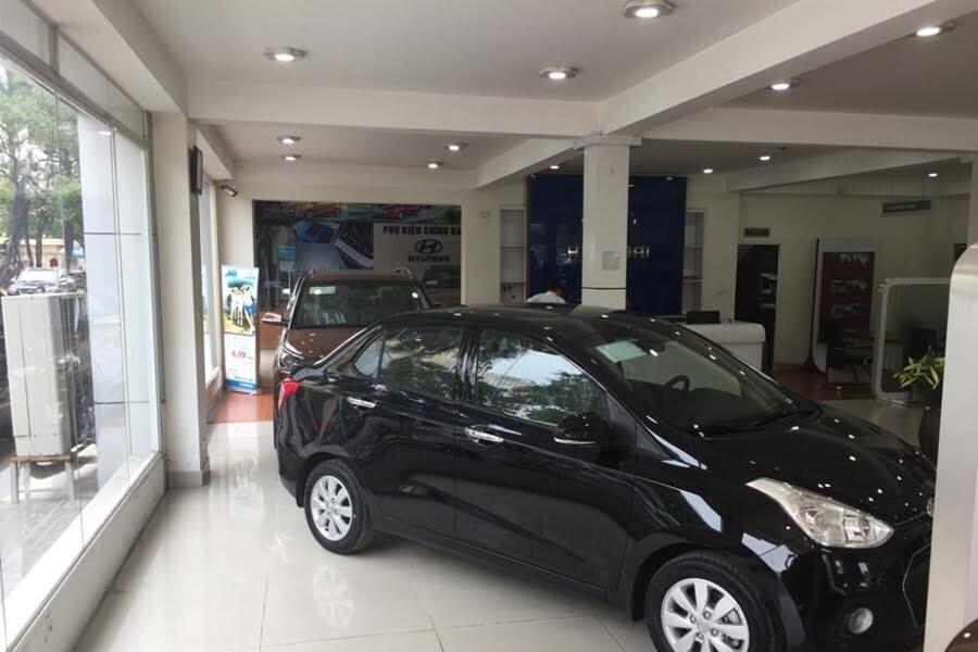 Đại Lý Hyundai Phạm Hùng Quận Cầu Giấy Hà Nội - Hình 3