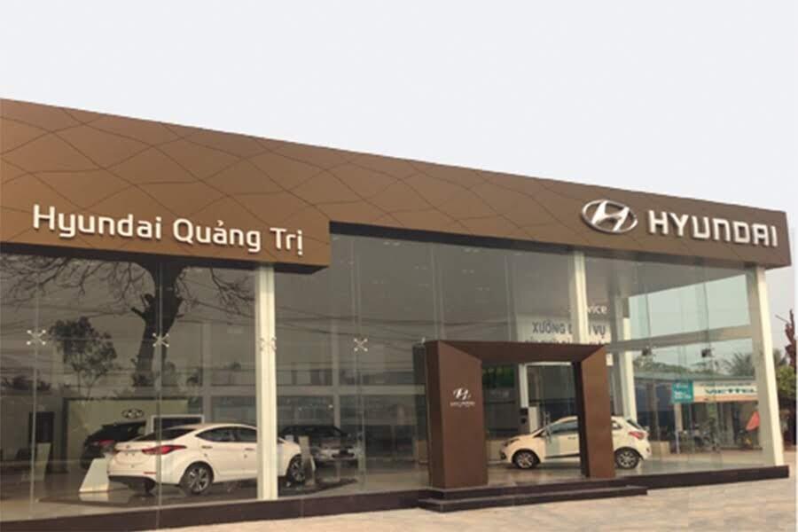 Đại Lý Hyundai Quảng Trị Huyện Triệu Phong Quảng Trị - Hình 1