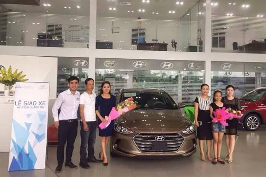 Đại Lý Hyundai Quảng Trị Huyện Triệu Phong Quảng Trị - Hình 2