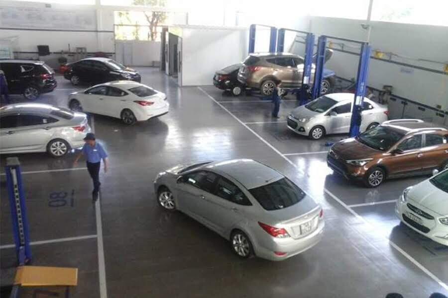 Đại Lý Hyundai Quảng Trị Huyện Triệu Phong Quảng Trị - Hình 3