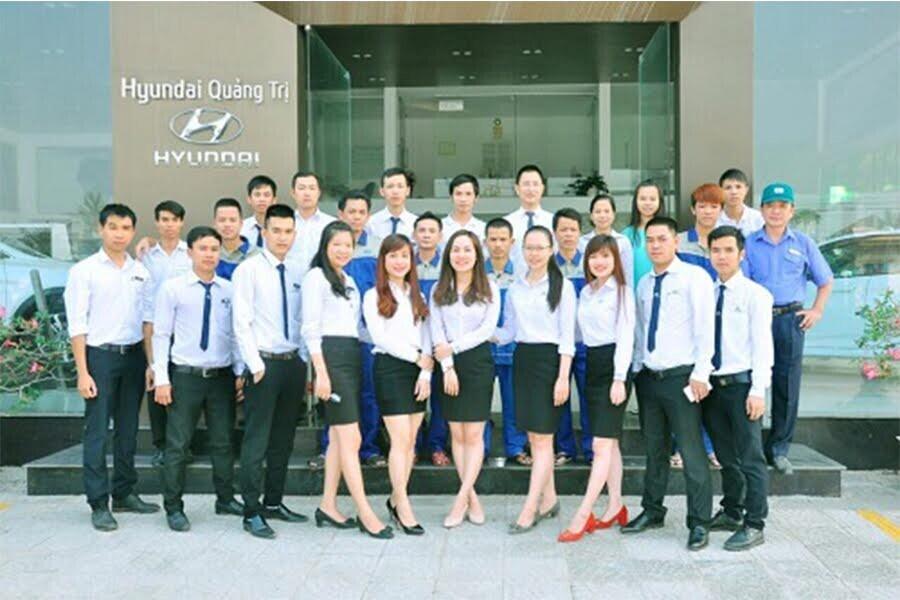 Đại Lý Hyundai Quảng Trị Huyện Triệu Phong Quảng Trị - Hình 4