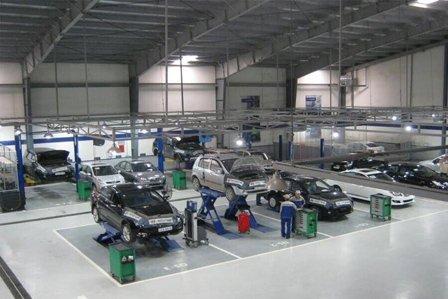 Đại Lý Hyundai Đà Nẵng