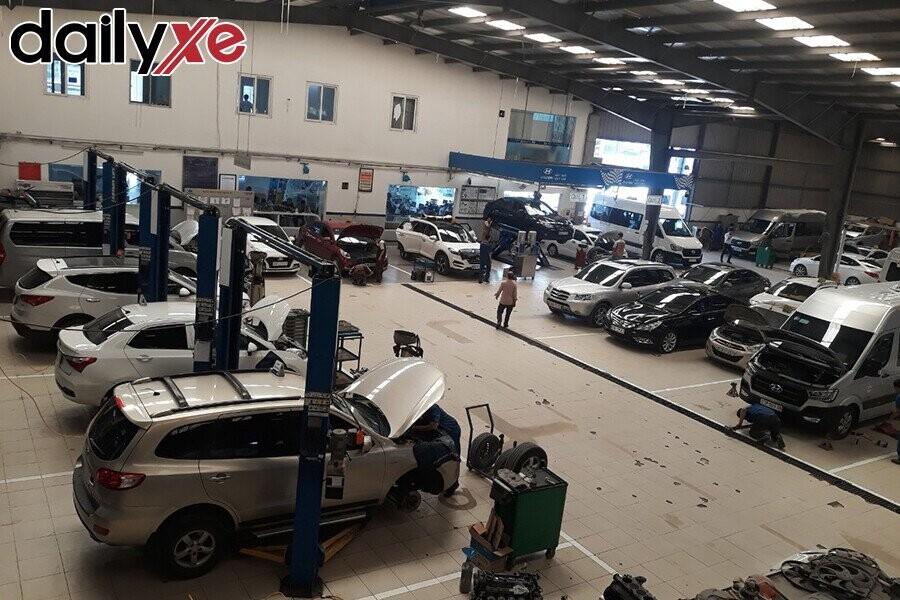 Đại Lý Hyundai Tây Đô Quận Bình Thủy TP Cần Thơ - Hình 3