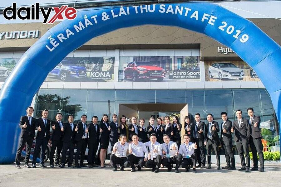 Đại Lý Hyundai Tây Đô Quận Bình Thủy TP Cần Thơ - Hình 4