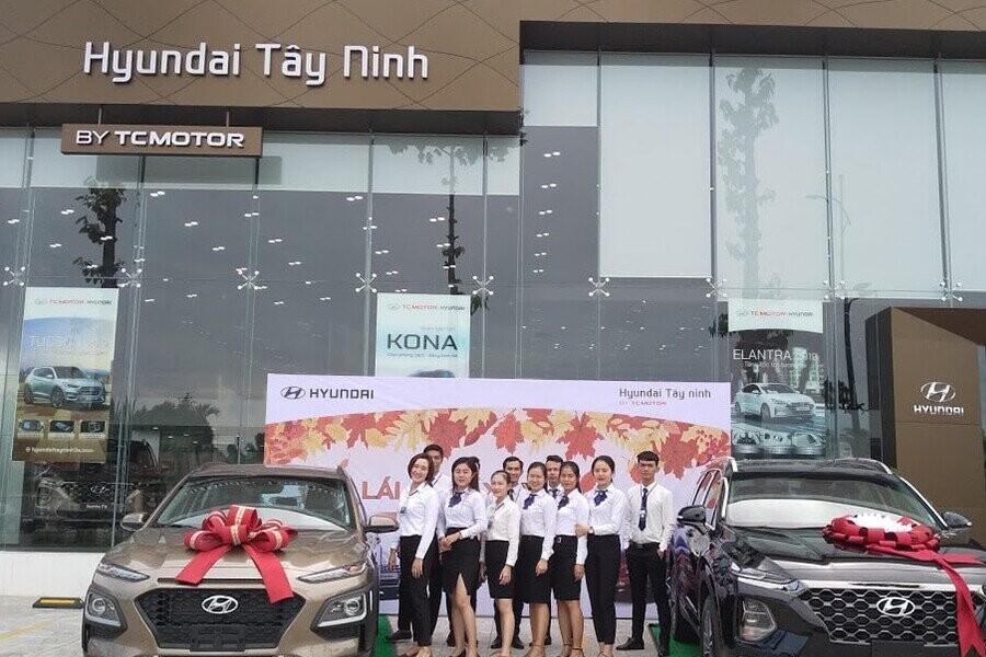 Hyundai Tây Ninh