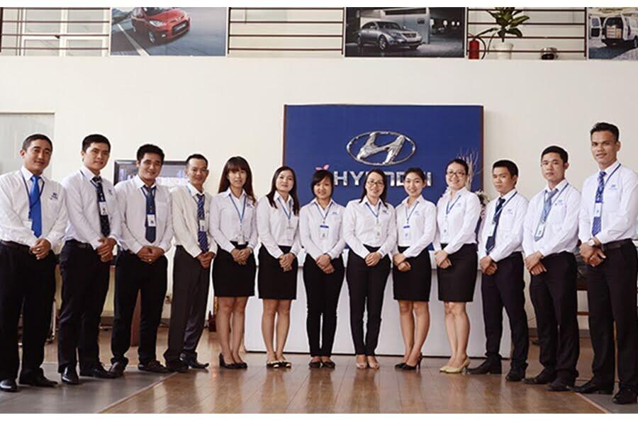 Đại Lý Hyundai Tiên Phong Quận 1 TPHCM - Hình 4