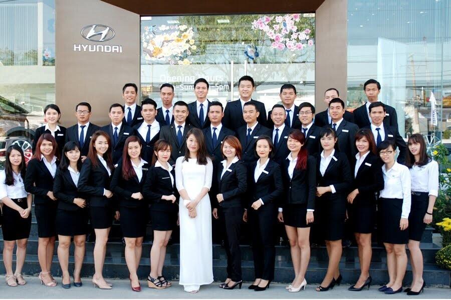 Đại Lý Hyundai Trường Chinh Quận 4 TPHCM - Hình 4